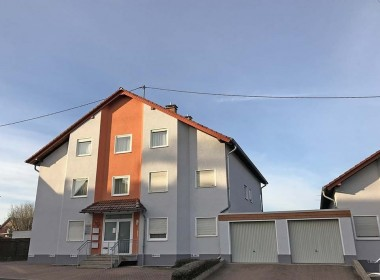 Immobilien Hahnefeld 91326218 Hausansicht