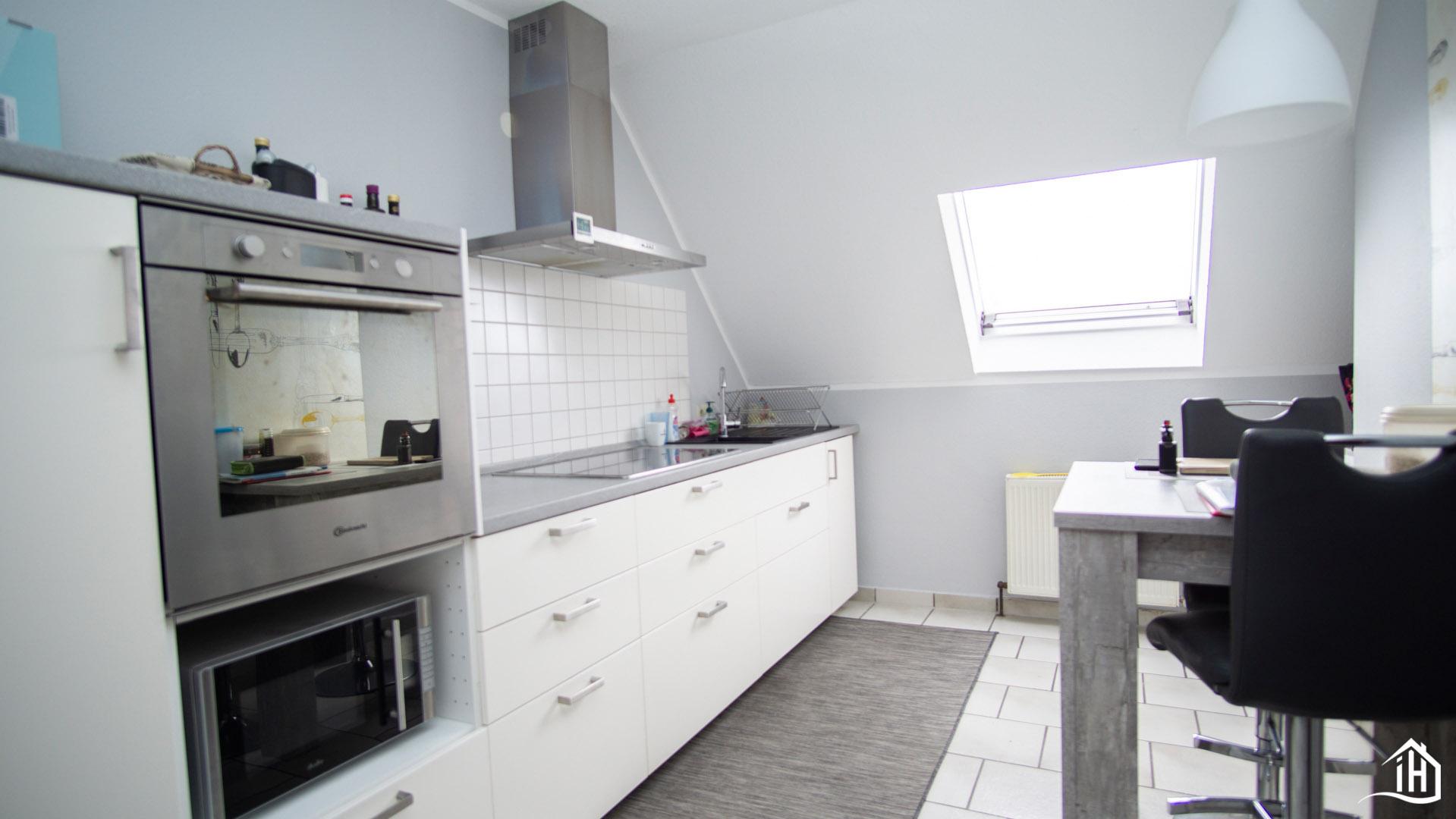 Immobilien Hahnefeld 79468349 Küche