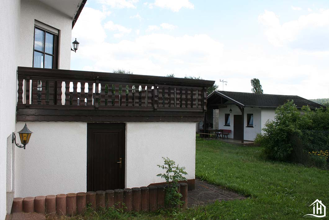 Immobilien Hahnefeld 97104829 Rückansicht