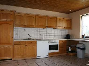 Immobilien Hahnefeld 97104829 Küche