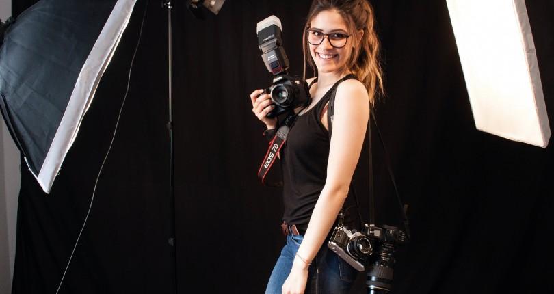 Interview mit unserer Objektfotografin
